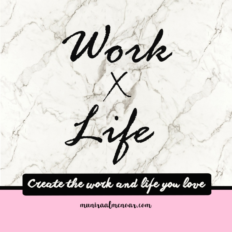 workxlife create the work and life you love